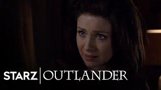 Outlander | Season 3, Episode 5 Clip: I Want You to Go | STARZ