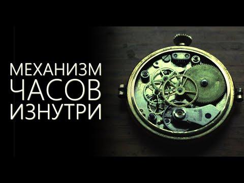 Как работает часы