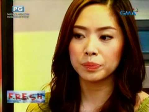 Startalk: Kapuso host, Grace Lee umamin na!