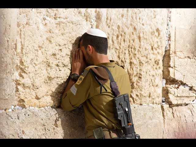 Message in the Western Wall: A True Story