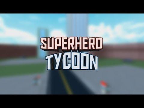 Hiddo Code Roblox Superhero Tycoon How To Get Free Robux How To Get The Hiddo Code On Super Hero Tycoon Youtube