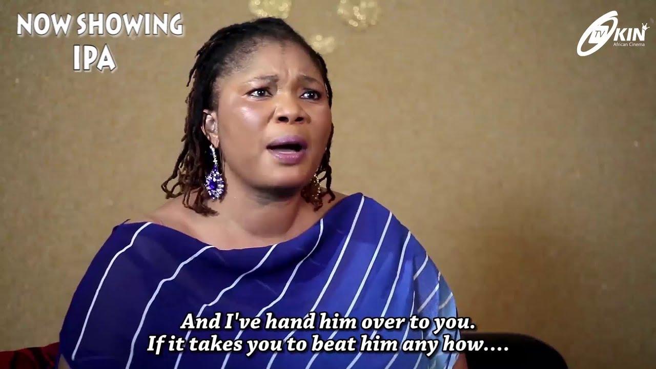 Download IPA (COERCION) - Latest Yoruba Movie 2021 Drama Starring Jaye Kuti, Mide Martins, Mustapha Solagbade