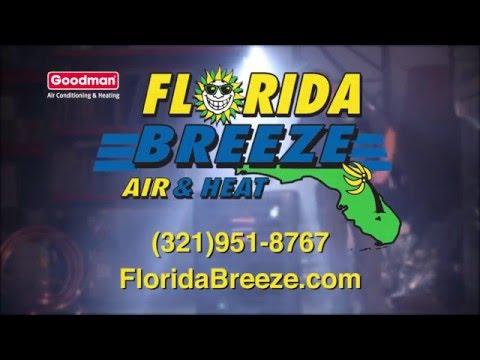 Emergency 24/7 Night AC Service Melbourne FL | Florida Breeze Air & Heat