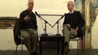 David Rothenberg Talks About Roy Cohn