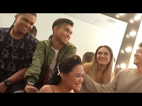 Crushes of The Clash Contestants