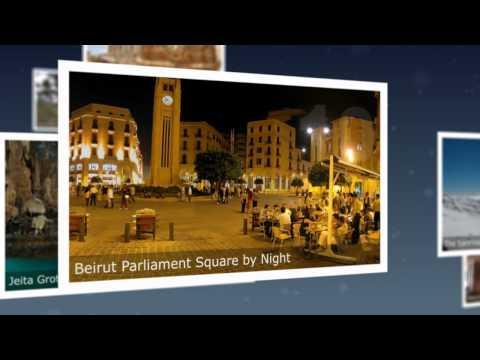 Discover Lebanon presents Lebanon