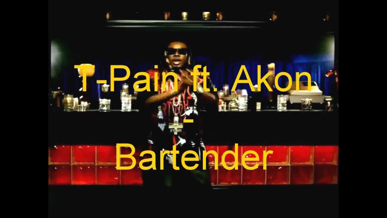 T-pain buy u a drank (shawty snappin') ft. Yung joc youtube.