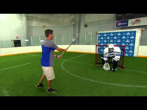 Lacrosse Practice Drills - Offensive Drills Series by IMG Academy Lacrosse Program (4 of 4)