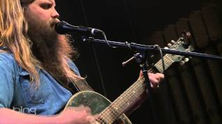 Chris Stapleton - What Are You Listening To (Bing Lounge)