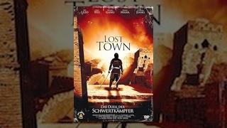 Lost Town - Duell der Schwertkämpfer (Martial-Arts ganzer Film in voller länge Deutsch)