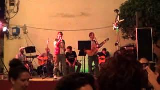 La Banda de  la Sebolla--Rock del cayetano