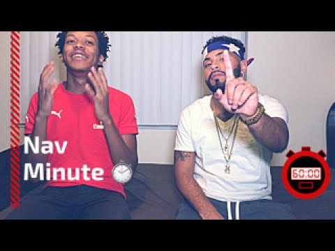 Metro Booming and Nav - Minute Ft. Offset and Playboi Carti | REACTION