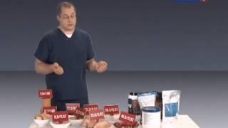 видео Польза и вред протеина для здоровья мужчин: вреден ли протеин для здоровья и потенции