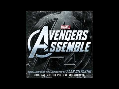 18. The Avengers Main theme OST Epic Dramatic action music