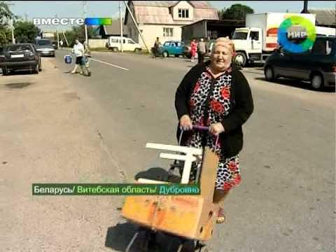 Запрет на вывоз товаров из Беларуси. Эфир 19.06.2011