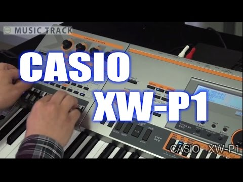CASIO XW-P1 Demo & Review [English Captions] thumbnail