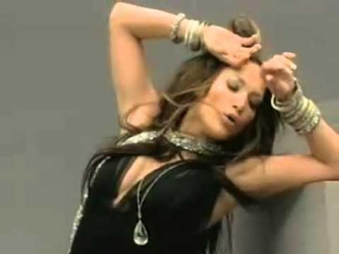 Jennifer Lopez Feat Fabolous  Get Right Cyber Gix