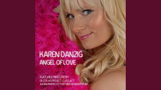 Play Angel Of Love [Wonderphunk Radio Edit]