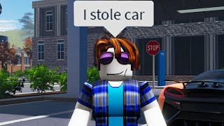 The Roblox City Experience