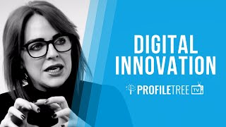 Digital Transformation, Digital Training & Digital Transformation With Naomh McElhatton | Innovation