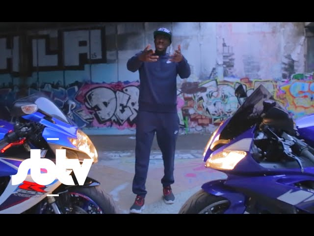 Armzout   M-Sport [Music Video]: SBTV