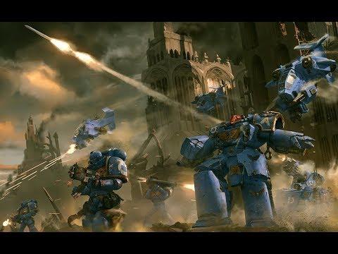 Возвращение в Dawn of War!