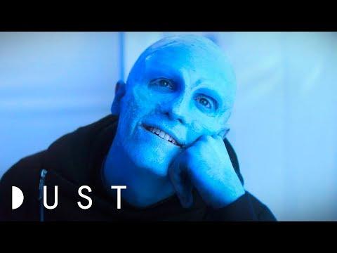 Alientologists scifi short film  DUST Exclusive Premiere