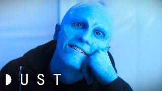 Alientologists sci-fi short film - DUST Exclusive Premiere