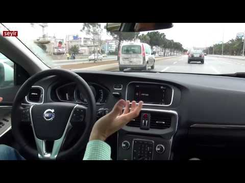 Volvo V40 D2 Powershift İncelemesi