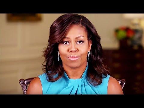 Neil Patrick Harris Introduces Michelle Obama at Global Citizen Festival 2016