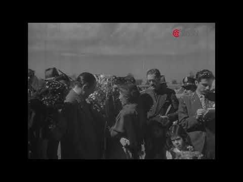 [Inauguración de obras]. Noticiero mexicano / N371, 1947.