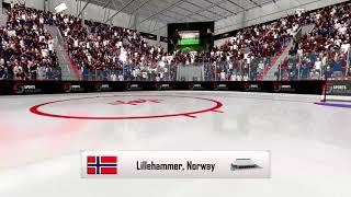 Ice Hockey - Lillehammer 4k.mp4