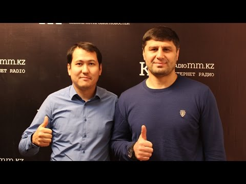 Борьба в Казахстане