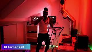 DJ FernandoZ Music room  ft Rayvanny - Makulusa and Tekno Jogodo