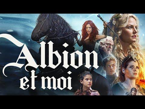 Albion et moi   Fantastique, Aventure   Film complet en français