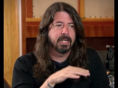 Download Foo Fighters and Cult Feud Ends Between Dave Grohl & Ian Astbury
