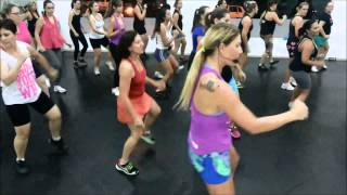 "Zumba Fitness - ""I Like It"""