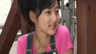 入江紗綾(紗綾) 13歳 aqua girl02 part1/3 入江紗綾 動画 27