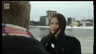 Floor Jansen - Interview & Reportage [About New Album & Living in Finland](YLE TV)