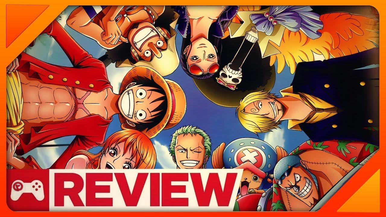 [Topgame] One Piece Bounty Rush – Hải tặc mũ rơm phiên bản game hành động
