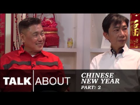Are Chinese New Year traditions dying : What was it like in the past? (2/6)