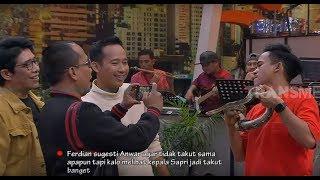 Hebat, Anwar Berani Sama Ular | OPERA VAN JAVA (13/09/19) Part 4