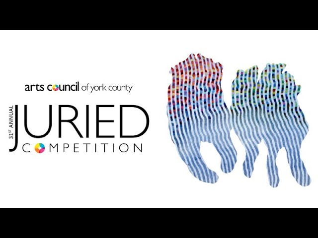 31st Annual Juried Competition Awards Presentation & Gallery Talk