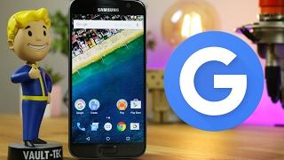 R.I.P Google Now Launcher
