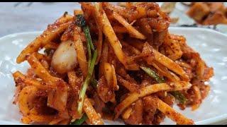 '생방송투데이-자족식당'강원도속초가자미조림&가자…