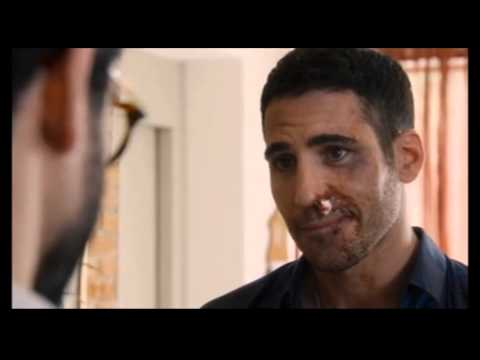 Alfonso Herrera - Sense8 - Parte 11 (FINAL) - YouTube