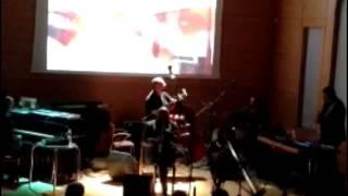 ENTROPIA e C.O.D. Inter-Galactic Mothership Live @ Casa Del Jazz 2013