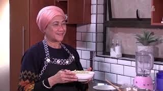 Cook Halal S02 EP17 RICE NOODLES WITH SWEET POTATO Sauce
