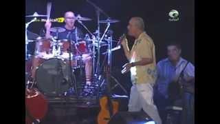 Djamel Allam Mara d Yughal live
