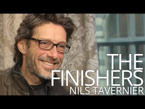 THE FINISHERS: Interview with Nils Tavernier - AF French Film Festival NZ 2014